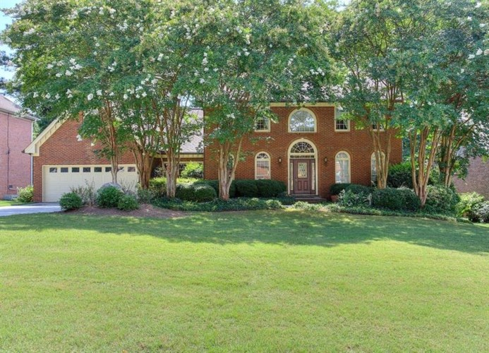826 SOUTHLAND FOREST Way, Stone Mountain, GA 30087