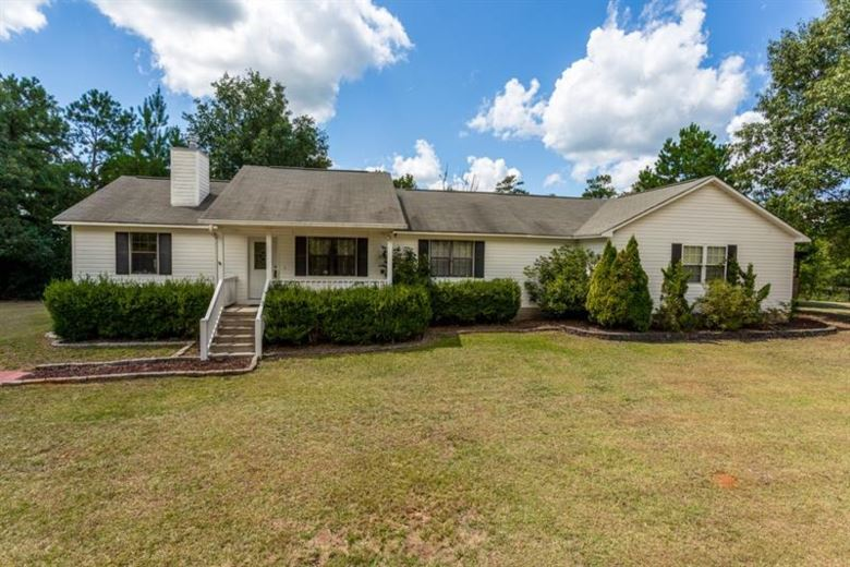 1221 CITY POND Road, Barnesville, GA 30204