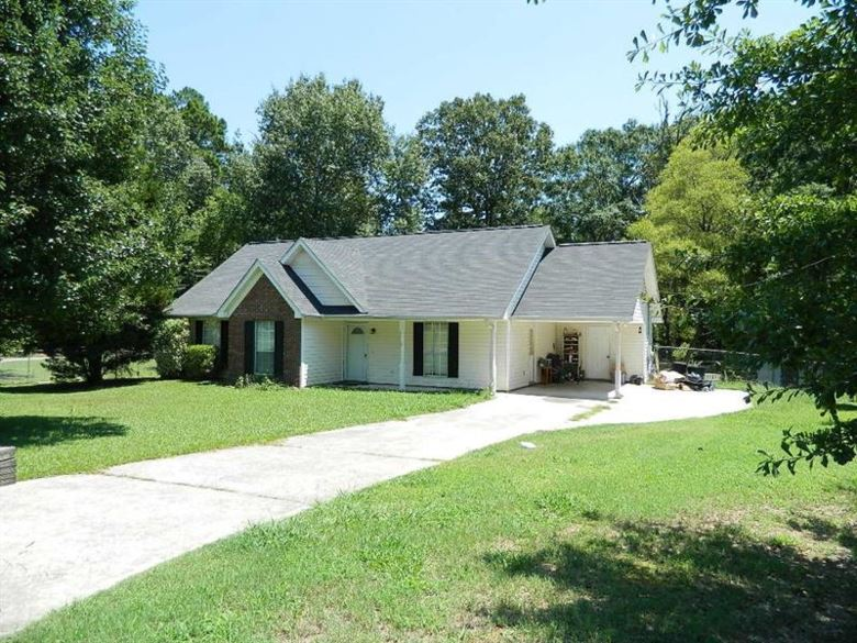 8 Westhaven Drive NW, Rome, GA 30165