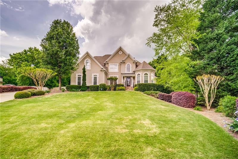 1115 Cockrell Court NW, Kennesaw, GA 30152
