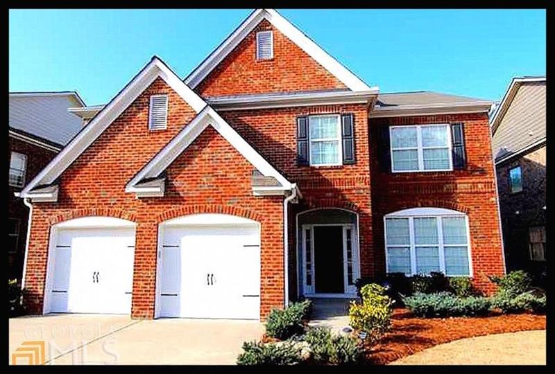 3396 Rosecliff Trace, Buford, GA 30519