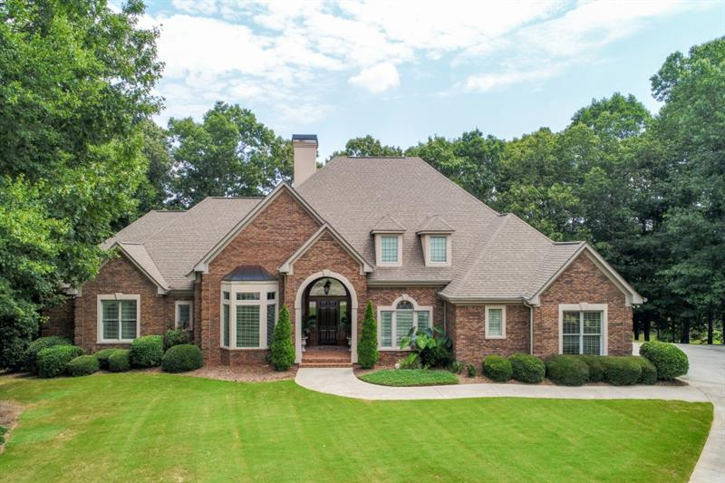 4633 Chartwell Chase Court, Flowery Branch, GA 30542