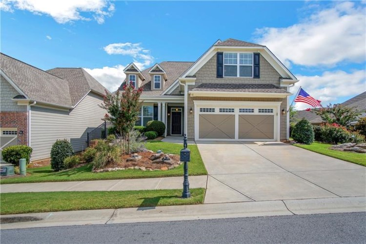 3510 Blue Cypress Cove SW, Gainesville, GA 30504
