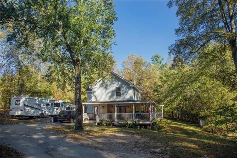 6255 Shady Grove Road, Cumming, GA 30041