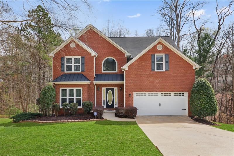 2065 Brickton Station, Buford, GA 30518
