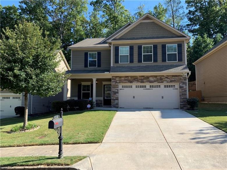 32 Reynoldston Court, Suwanee, GA 30024