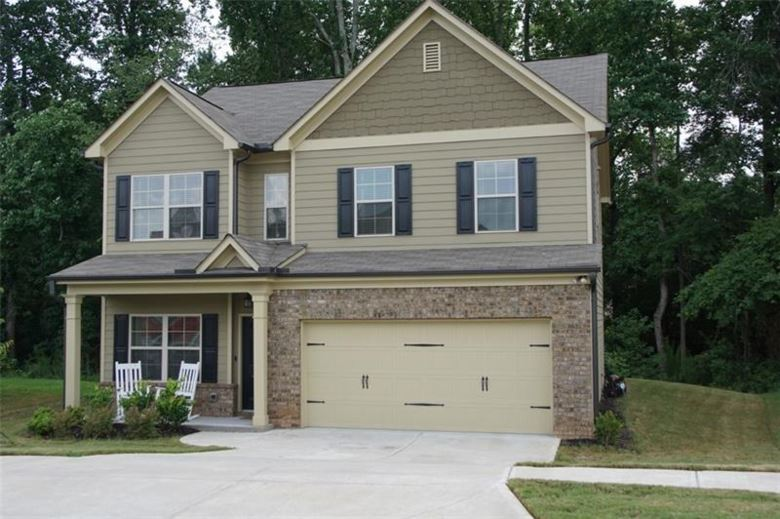 1357 Avington Glen Way, Lawrenceville, GA 30045