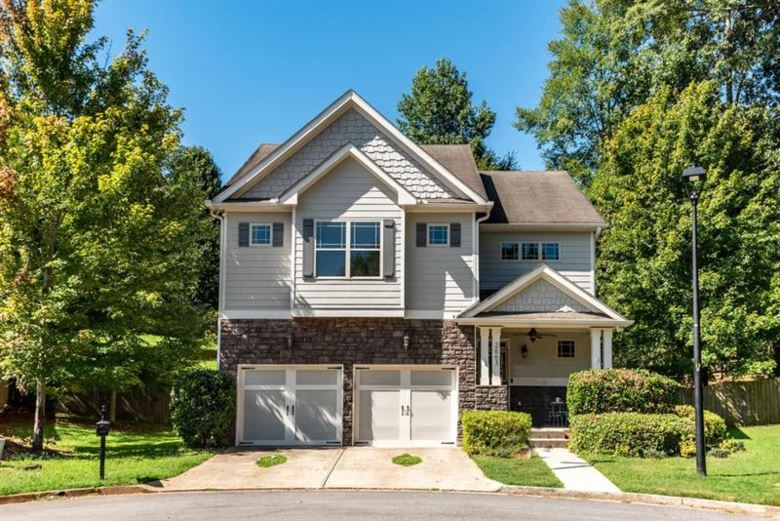 2663 Oak Leaf Place SE, Atlanta, GA 30316