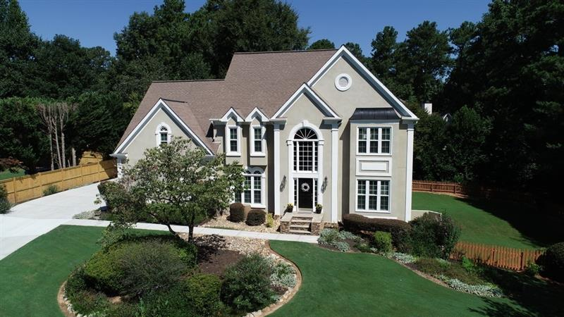 110 Foalgarth Way, Johns Creek, GA 30022