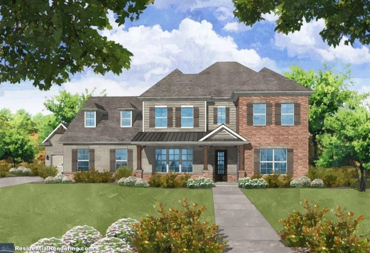 4914 Lisburn Lane, Powder Springs, GA 30127