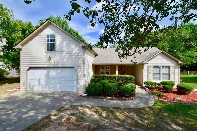 IVY MILL PLANTATION - BUFORD GA HOMES FOR SALE