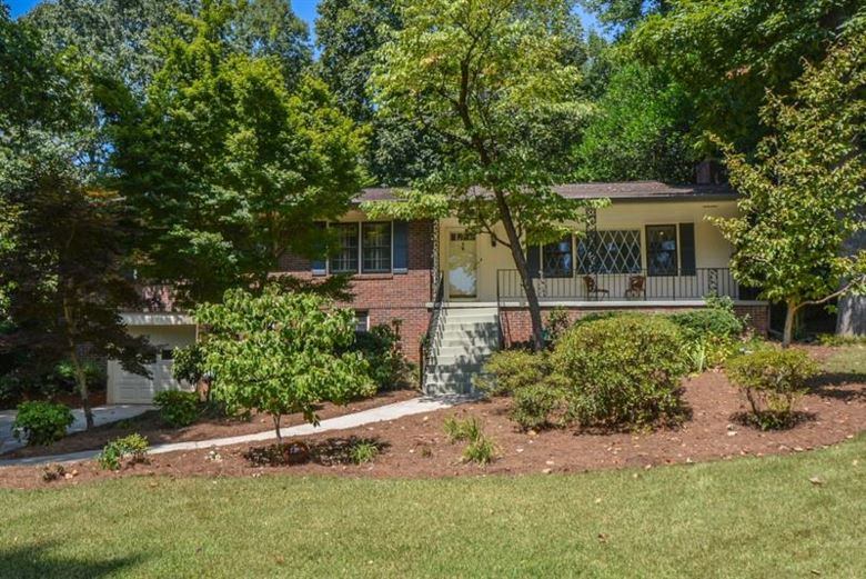 2098 Trailmark Drive, Decatur, GA 30033