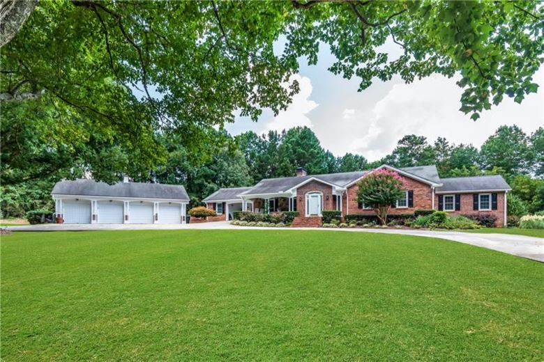 6339 Gaines Ferry Road, Flowery Branch, GA 30542