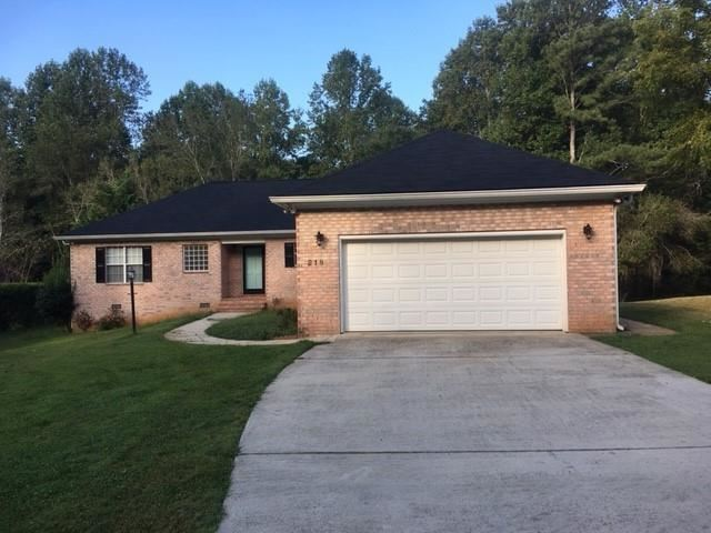 218 Keeble Creek Drive, Jasper, GA 30143