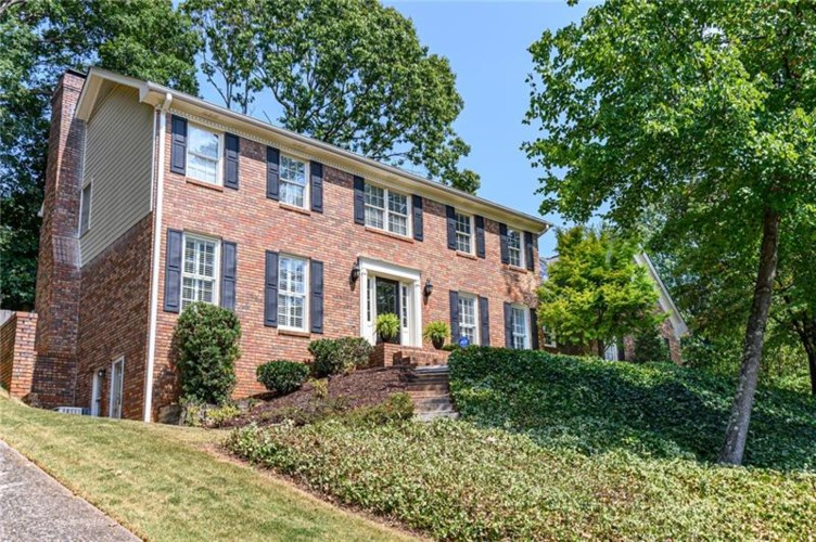 1847 Withmere Way, Dunwoody, GA 30338
