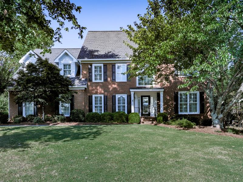 2095 Devereux Chase, Roswell, GA 30075