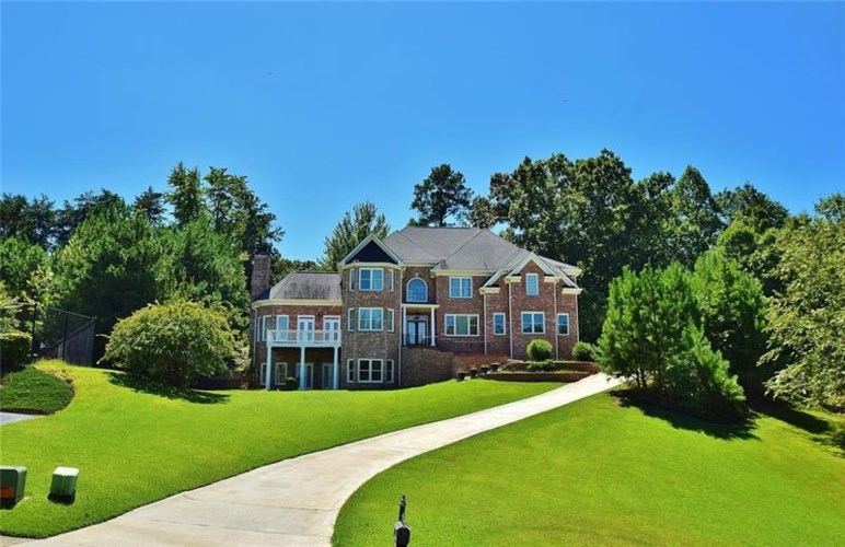 4111 Greyfield Bluff Drive, Gainesville, GA 30504