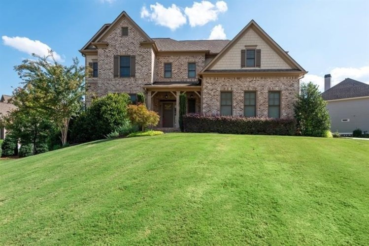 1368 Sutters Pond Drive NW, Kennesaw, GA 30152