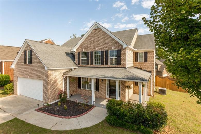6023 Riverwood Drive, Braselton, GA 30517