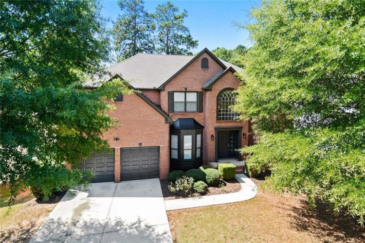 572 Autumn Shore Drive, Lawrenceville, GA 30044