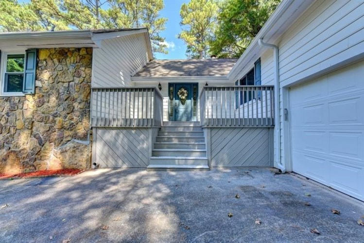 3405 Canary Lake Drive, Duluth, GA 30096