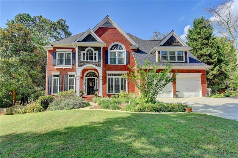 425 Millhaven Court, Johns Creek, GA 30005