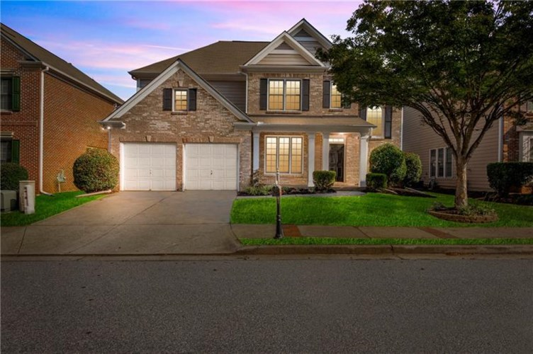 428 Cherry Tree Lane, Marietta, GA 30066