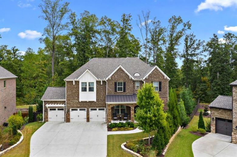 2875 Pine Slope Drive, Cumming, GA 30041