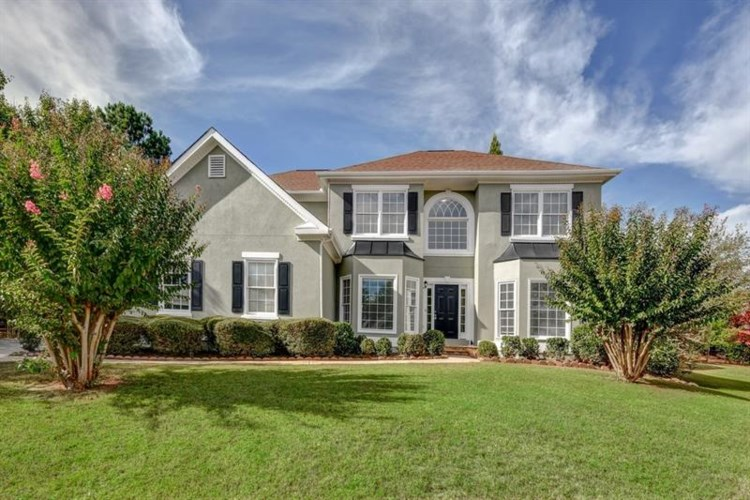 1625 Shadow Brook Way, Alpharetta, GA 30005