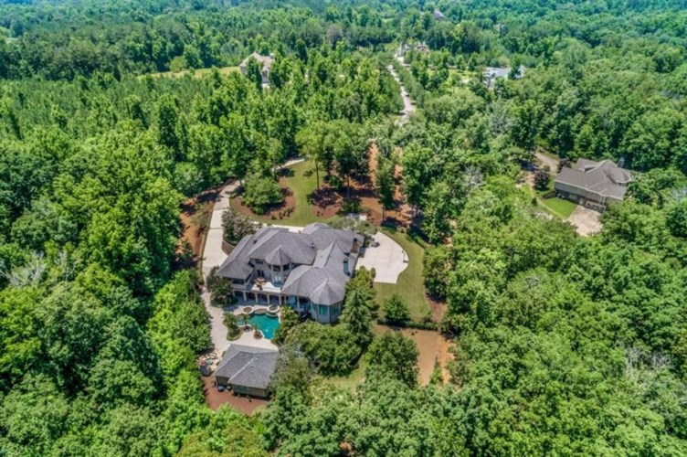 14 ESTATES Ridge, Acworth, GA 30102