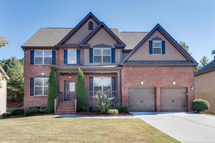 2350 Manor View, Cumming, GA 30041