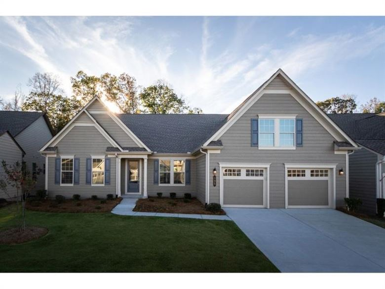 195 Mulberry Court, Peachtree City, GA 30269