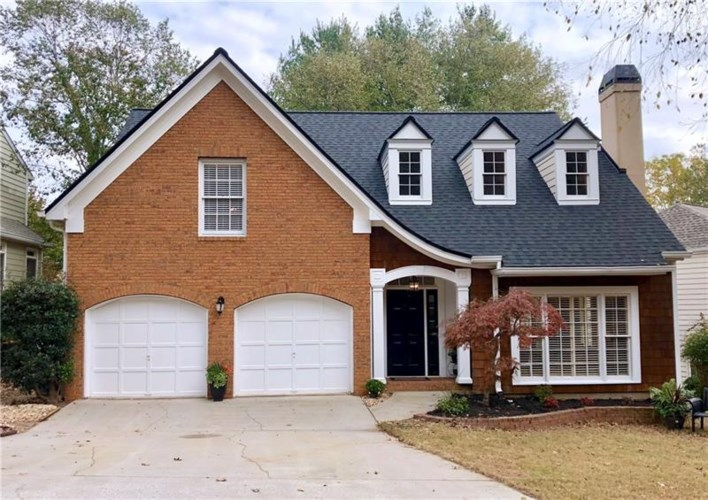 3040 Park Chase, Johns Creek, GA 30022
