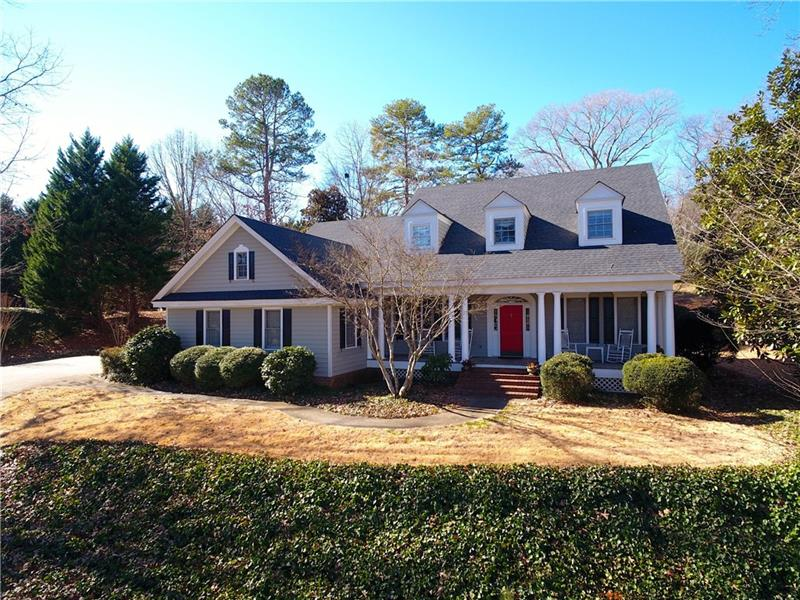 4475 Tall Hickory Trail, Gainesville, GA 30506
