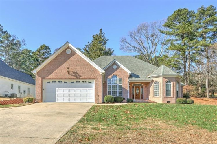 4978 Planters Way, Flowery Branch, GA 30542