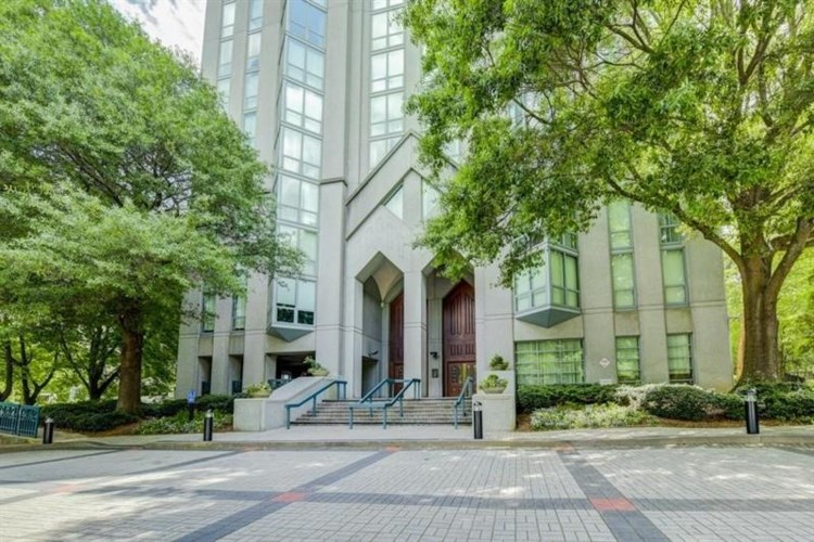 2870 Pharr Court S # 2205, Atlanta, GA 30305