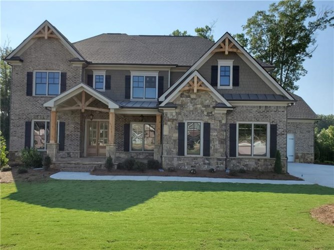 5470 Winding Ridge Trail, Buford, GA 30518