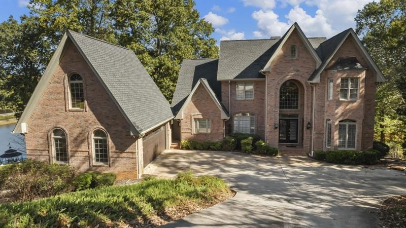4617 Blakeford Court, Flowery Branch, GA 30542