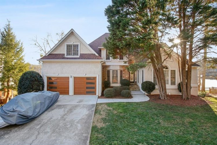 509 Breakwater Terrace, Stone Mountain, GA 30087