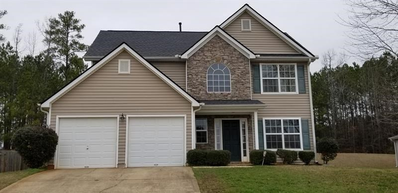 70 Stone Ridge Way, Covington, GA 30016