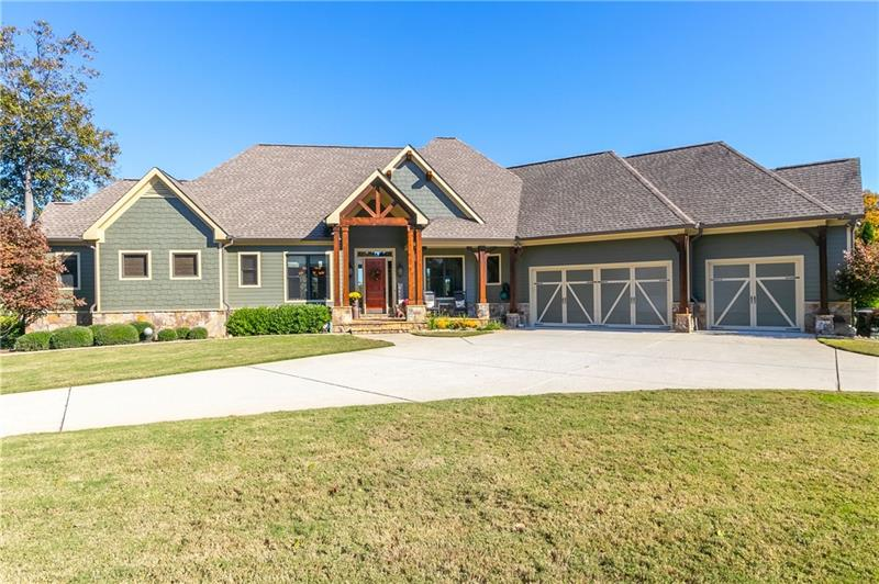 6324 Blackjack Road, Flowery Branch, GA 30542