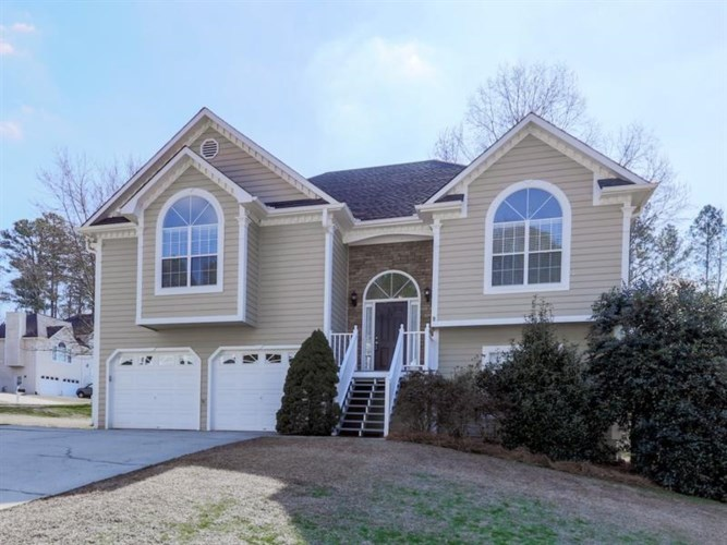 205 Poppy Tree Lane, Woodstock, GA 30189