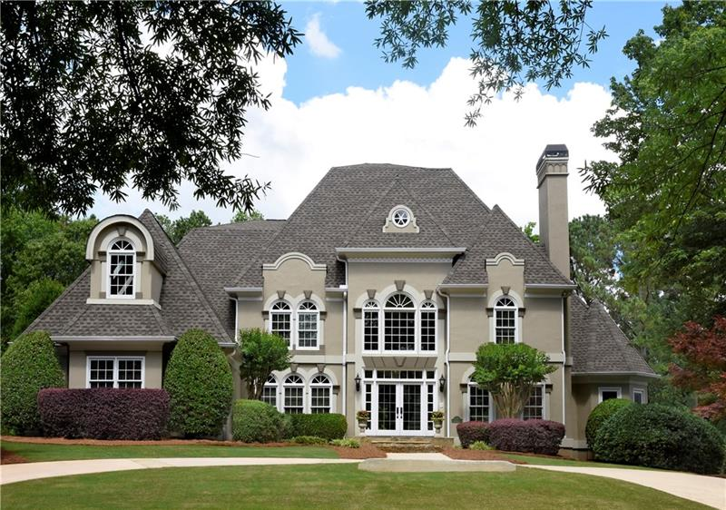 3179 St Ives Country Club Parkway, Johns Creek, GA 30097