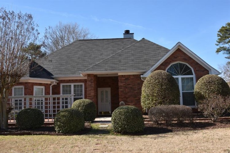 11740 Red Maple Forest Drive, Johns Creek, GA 30005