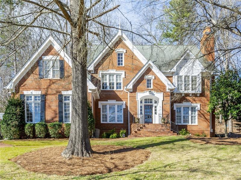 2150 River Cliff Drive, Roswell, GA 30076