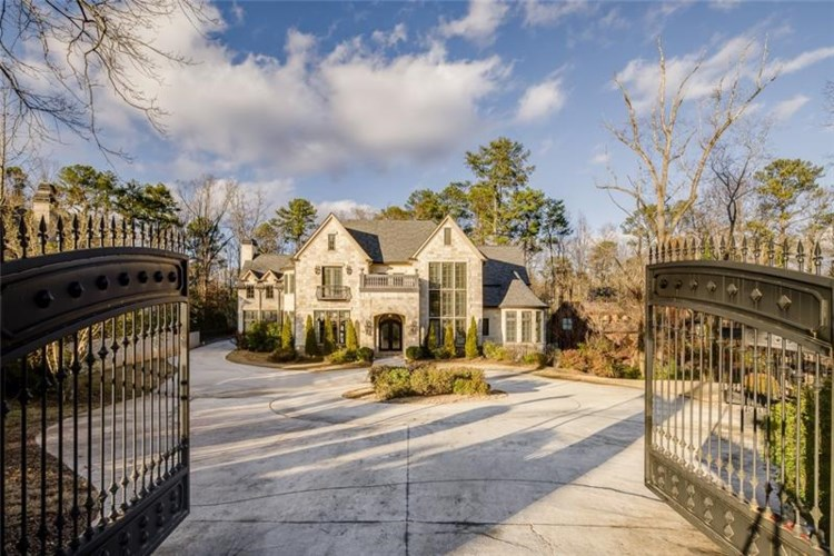 35 Mount Paran Road NW, Sandy Springs, GA 30327