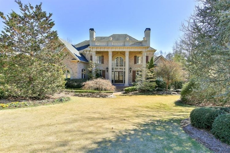 2938 Major Ridge Trail, Duluth, GA 30097
