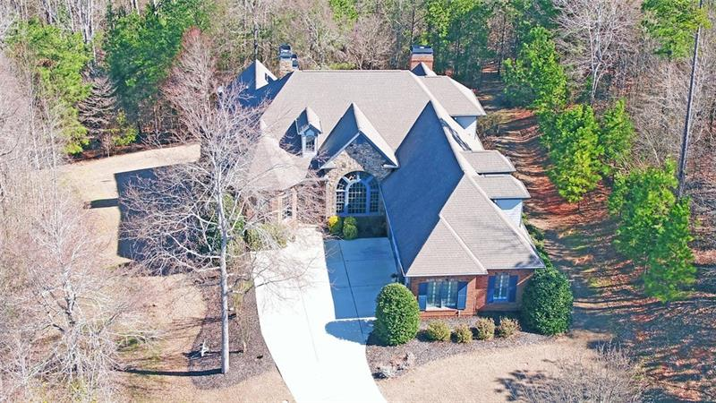 440 Harmony Grove Lane, Jefferson, GA 30549