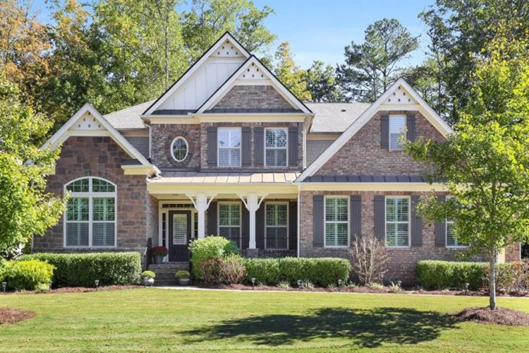 1100 Mosspointe Drive, Roswell, GA 30075