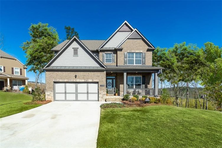 6719 Rivergreen Road, Flowery Branch, GA 30542